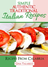 Italian Recipes EBook